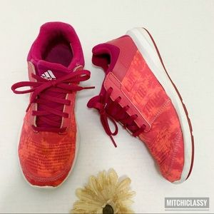 💖OFFERS??💖•Adidas• Pink/Orange Women's Shoes
